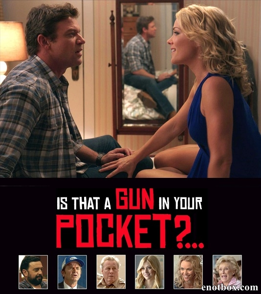 Это пистолет у тебя в кармане? / Is That a Gun in Your Pocket? (2016/WEB-DL/WEB-DLRip)