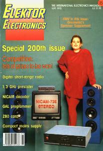 Magazine: Elektor Electronics - Страница 2 0_139d8a_f40c8962_orig