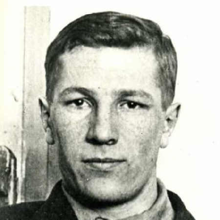 Лысенко Борис Петрович
