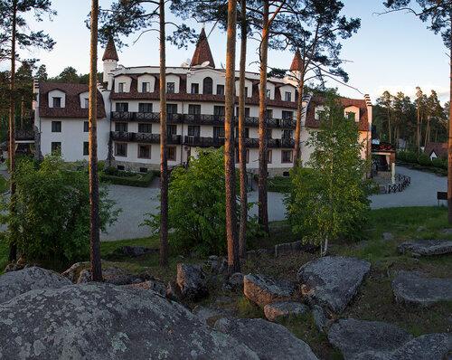 Отель ФонГрад