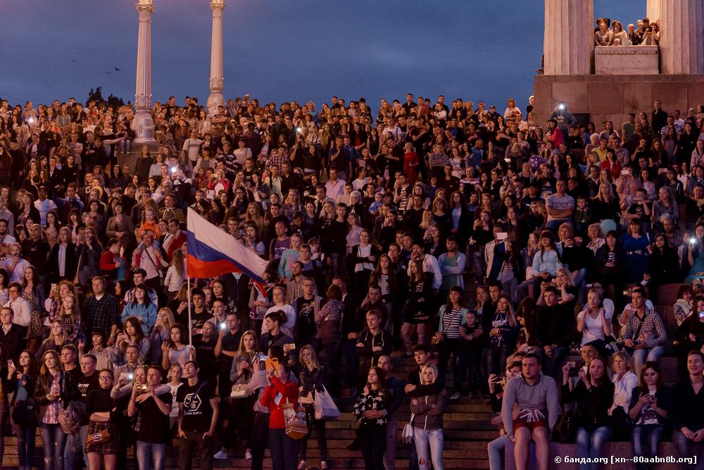 Вкратце о дне Россия 12 июня 2017 года