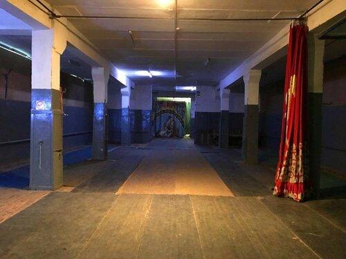 Брянский цирк и гостиница