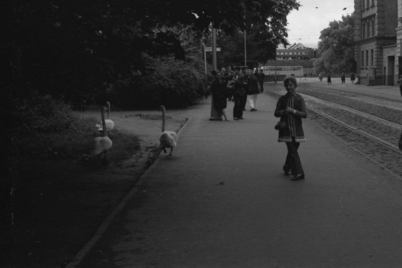 11.1974. Рига