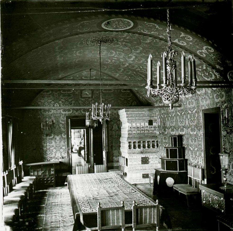 Трапезная палата