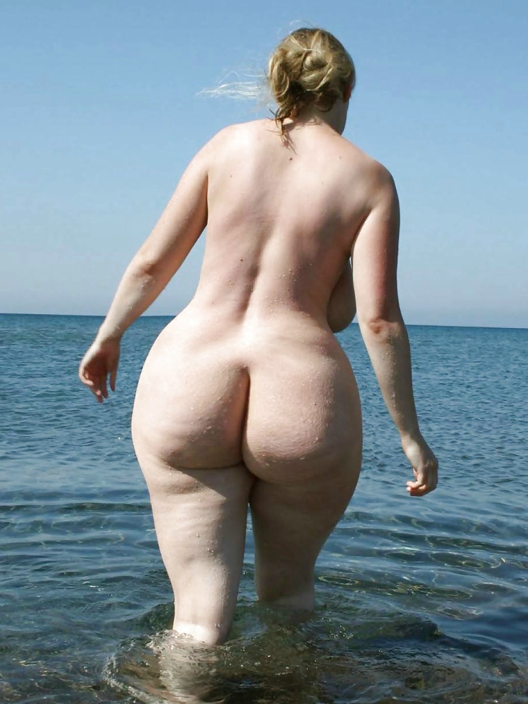 Think, Beach booty nudes