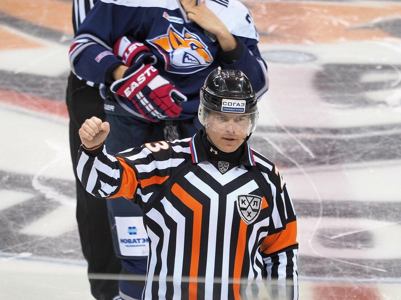 37Плей-офф 2016 Финал Металлург - ЦСКА 11.04.2016