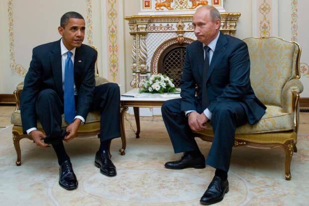 """Путин стремится """"междусобойчика"""": В Кремле рассчитывают, что президенты РФ и США могут решить насущные вопросы на полях G20"""