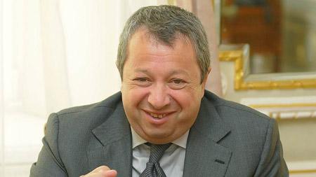Захар Давидович Смушкин фото