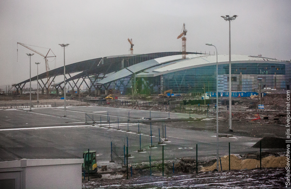 """""""Платов"""" как он есть: каким будет новый ростовский аэропорт"""