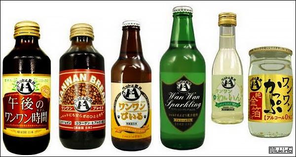 Японцы изобрели алкоголь для котов и собак