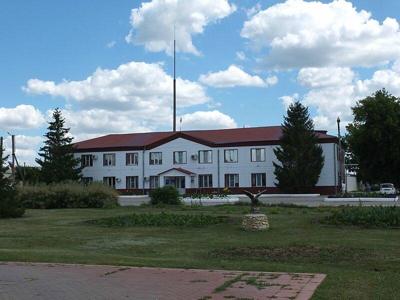 Хворостянка, Безенчук аэродром 151.JPG