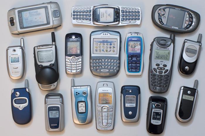 Как мобильные телефоны изменили наш мир