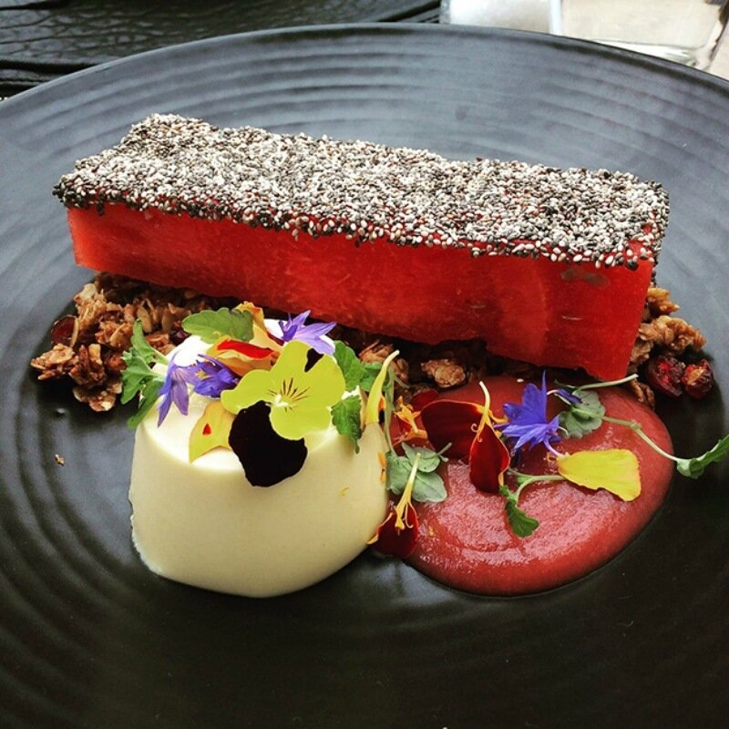 Топ 12 самых необычных блюд и напитков фестиваля еды в Мельбурне