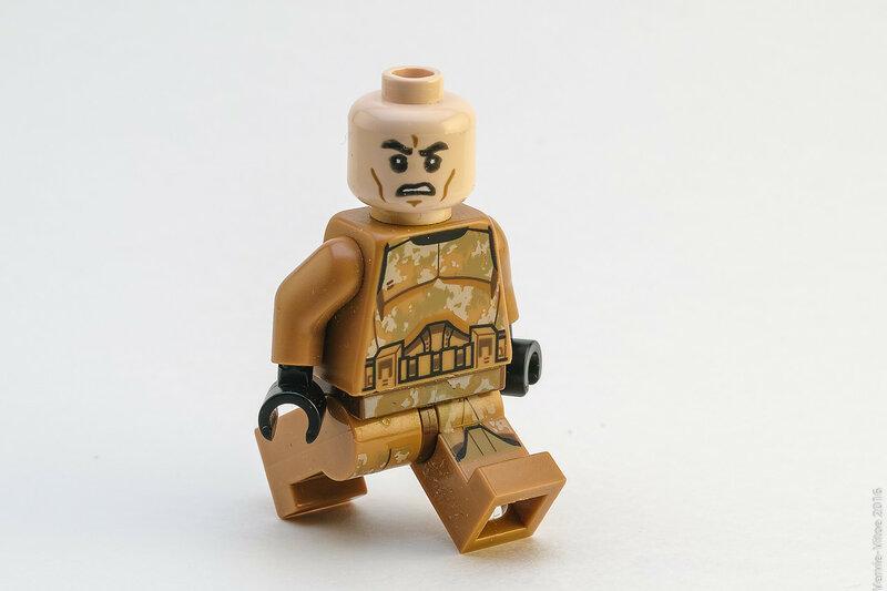 Лего-человек