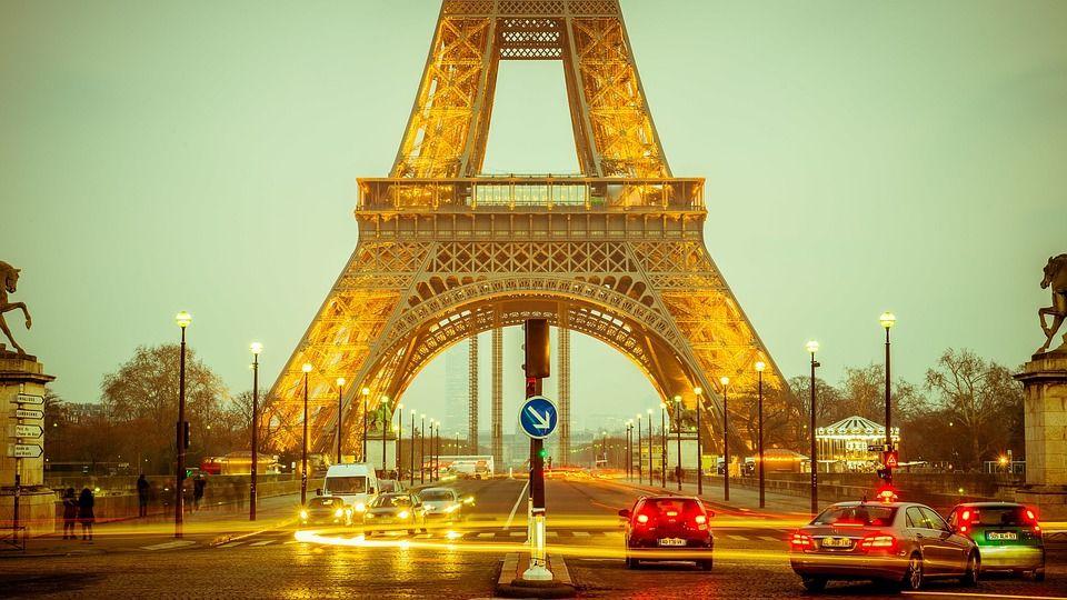 Лучшие места для поездки на День всех влюбленных (10 фото)