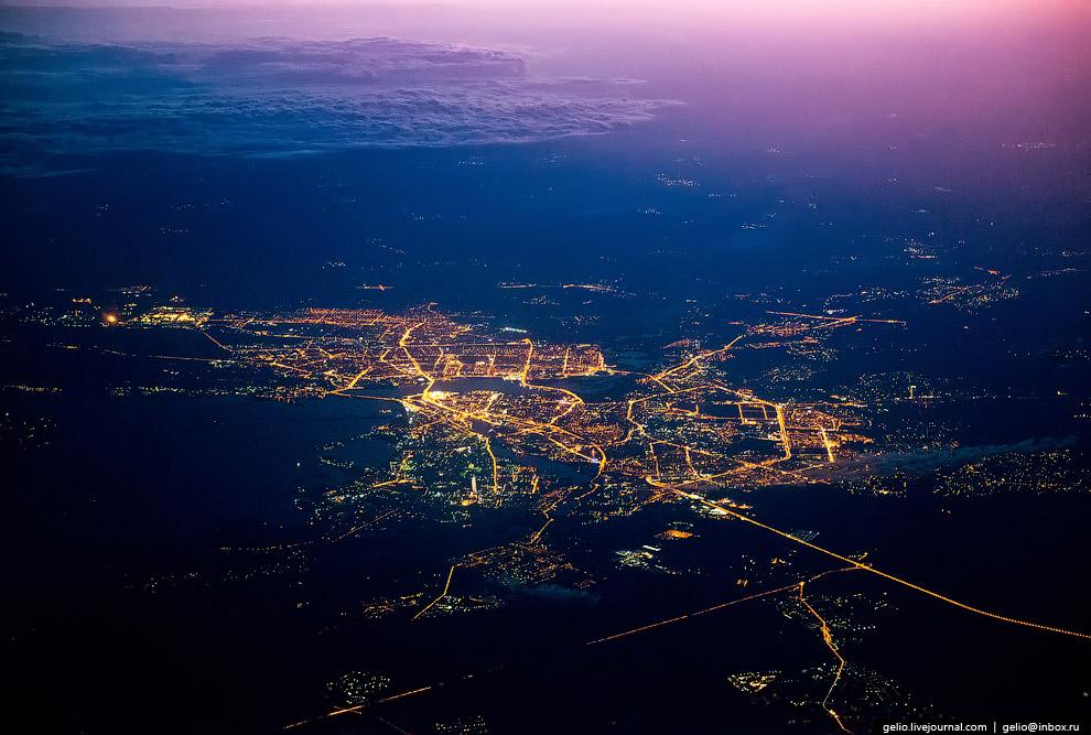 62. Пригород Рио.