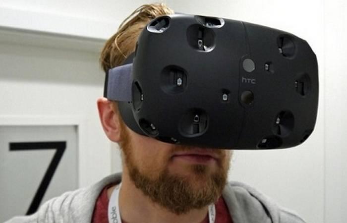 HTC Re Vive является первым шагом в виртуальную реальность, хотя она еще до сих пор не появилась. Га
