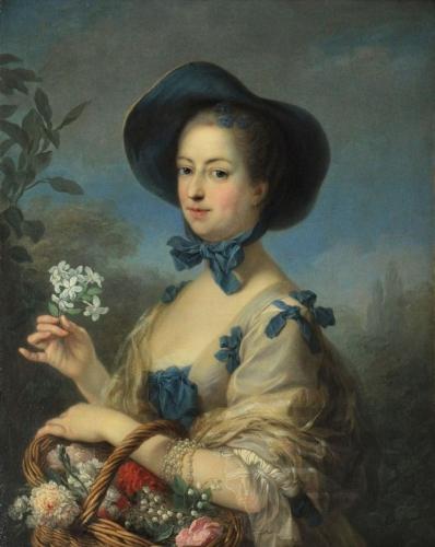 Де Помпадур до самой смерти оставалась для короля не просто блистательной любовницей, умевшей у