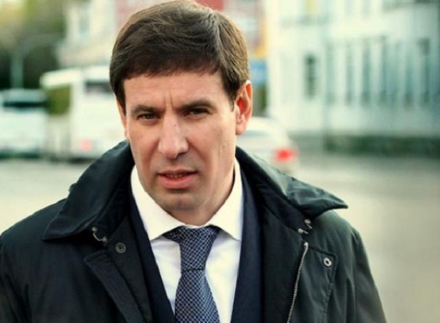 Верховный суд отказался принять иск Михаила Юревича кЦентризбиркому
