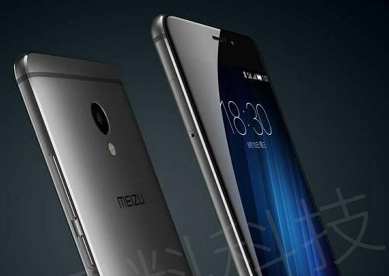 Представлен Meizu M3E— железный смартфон с сильной начинкой