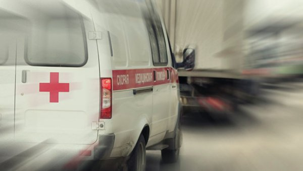Два десятилетних ребенка погибли вгорящем шалаше изстарых досок вБратске