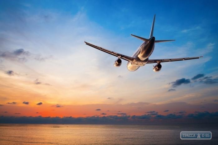 Саакашвили пообещал Одессе новый аэропорт