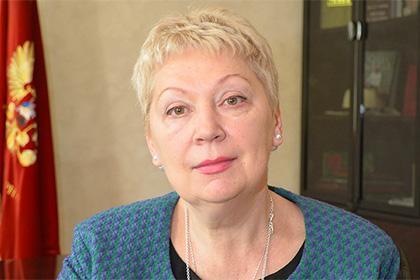 Волгоградскую область посетила министр образованияРФ Ольга Васильева