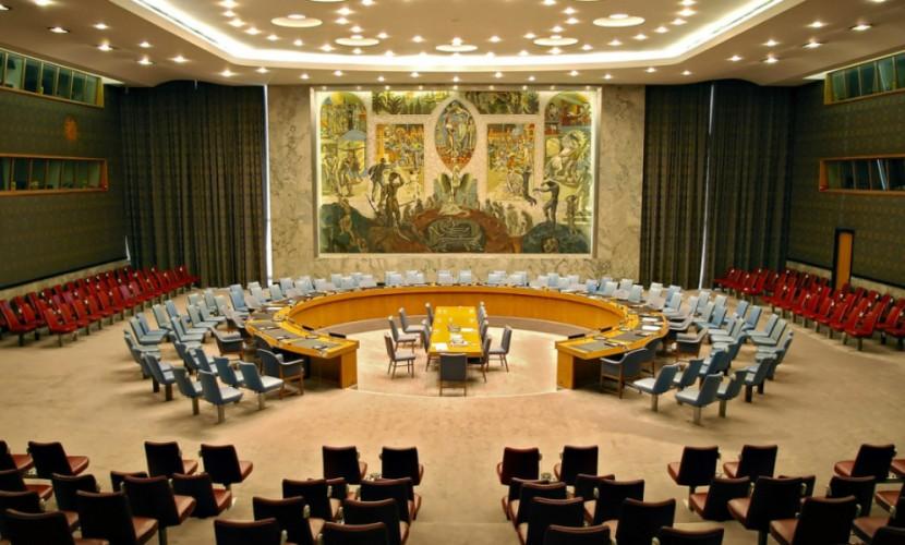 Совбез ООН проведет экстренное совещание поСирии