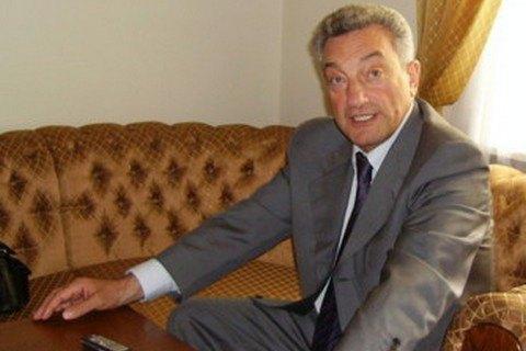 Владельца обуховского леса отыскали дома уэкс-прокурора области