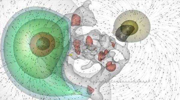 Космологи нашли причины загадочно быстрого движения Галактики