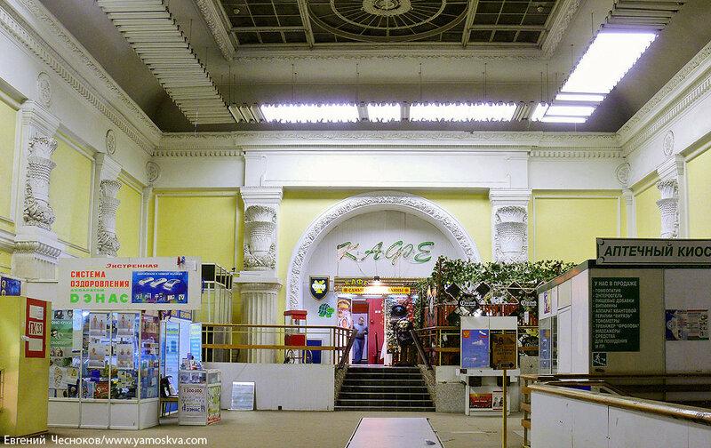 17. ВДНХ. Центральный павильон. 22.10.12.03...jpg