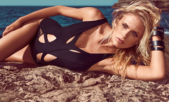 Try A Monokini For A Daring, Sexy Look That Also Offers Coverage