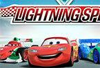 Тачки Световая Скорость (Cars Lightning)