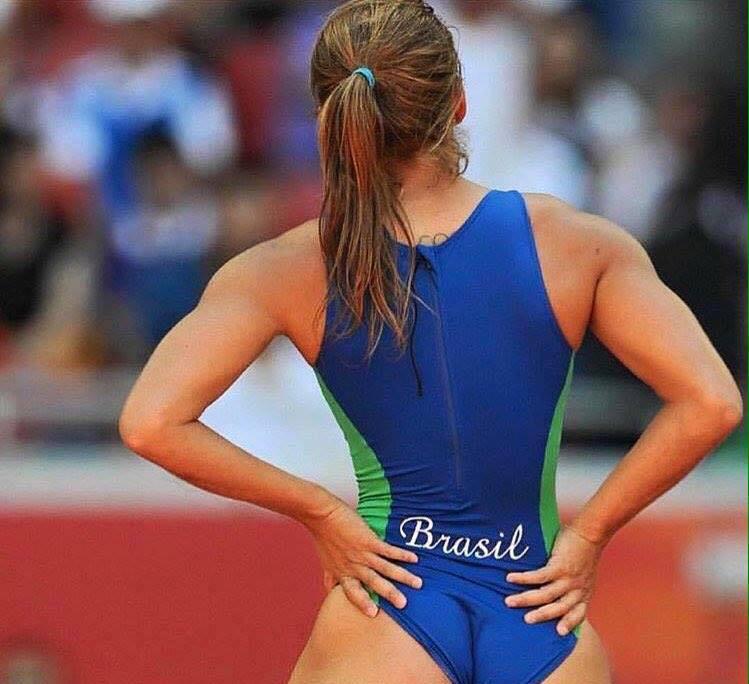 Фото с Олимпиады в Рио попалось тут...