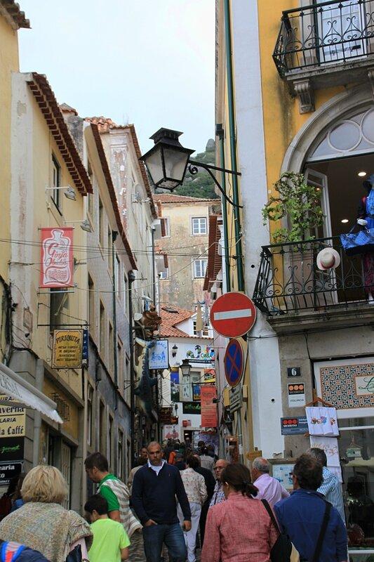 Синтра, Португалия (Sintra, Portugal)