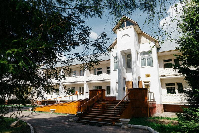 Дома престарелых иваново любытинский дом интернат для престарелых