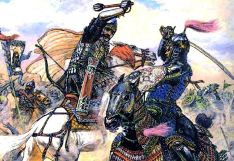О битве при Молодях. 1572 год. (15).jpg