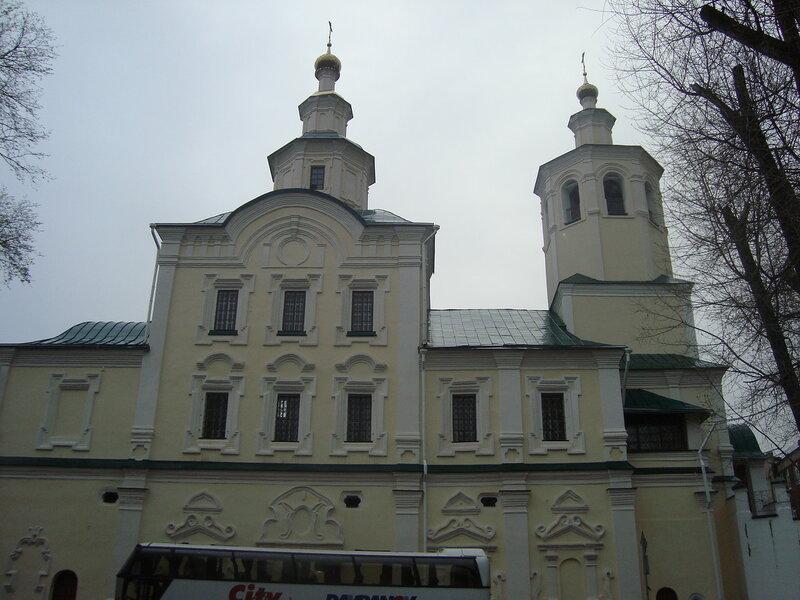 Смоленск. Спасо-Преображенский собор (3)