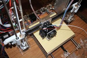 В Китае пациенту пересадили позвоночник, напечатанный на 3D-принтере