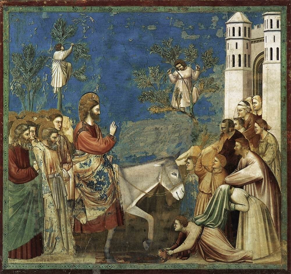 Giotto_di_Bondone_-_No__26_Scenes_from_the_Life_of_Christ_-_10__Entry_into_Jerusalem_-_WGA09206 1304-1306.jpg