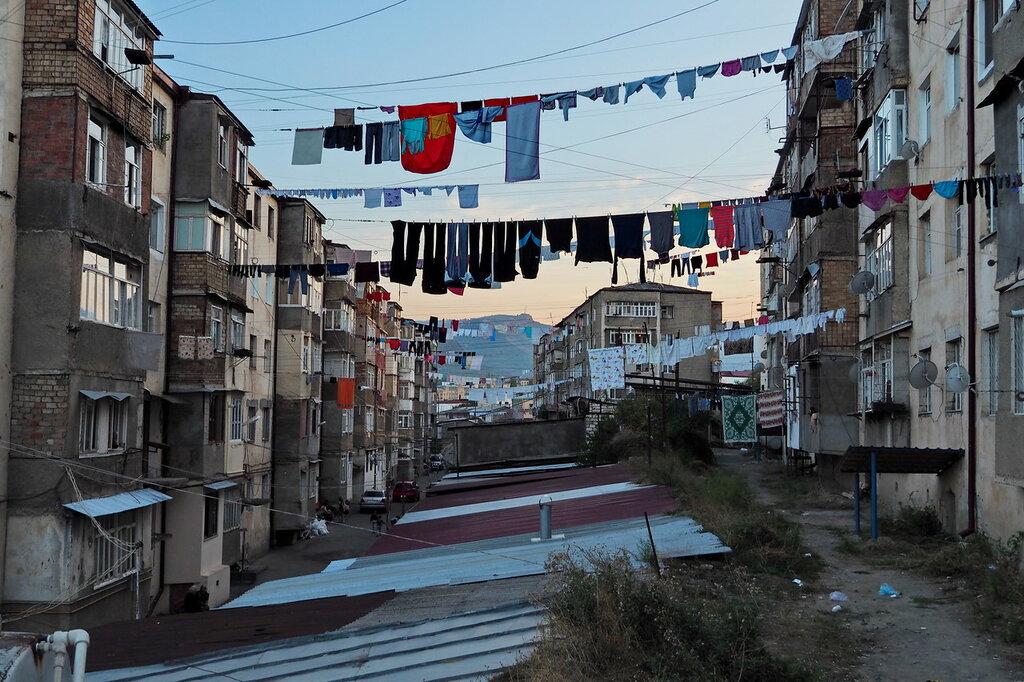 Карабах сегодня - Крым завтра?