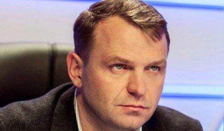Лидер Платформы DA Андрей Нэстасе напал на соседа