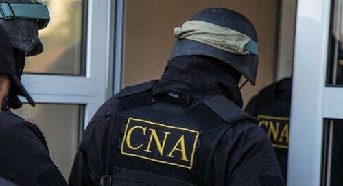 В Кагуле проходят обыски в Отделе регистрации транспорта