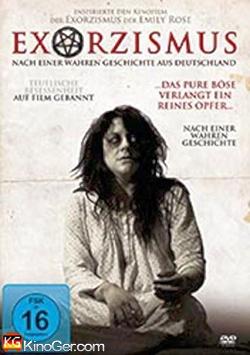 Der Exorzismus Von Emily Rose Stream Deutsch