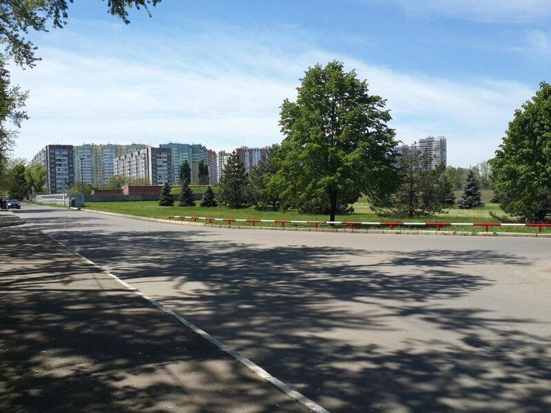 Пешие и велопрогулки по Краснодару - ищу компаньонов - Страница 2 0_8092e_fae7cf15_XL