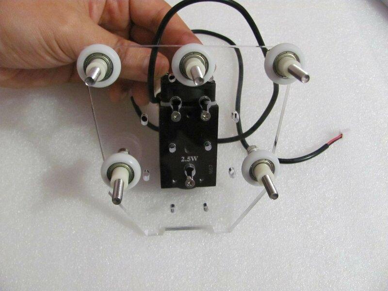 GearBest: Лазерный гравер мощностью 2500mW. Практическое применение.