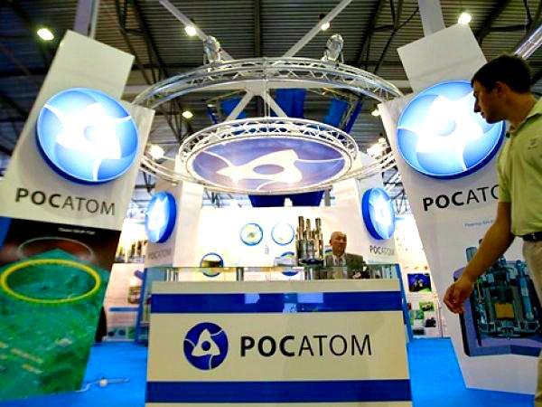 «Росатом» готов построить научный ядерный реактор вРеспублике Беларусь