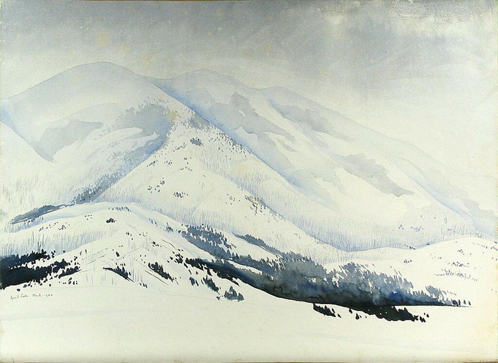 Snowy Mountain, 1940.jpg