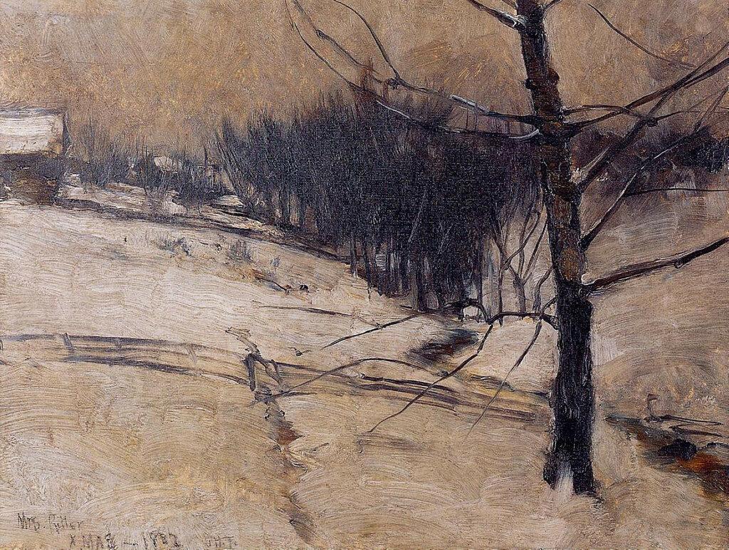Snow Scene, 1882.jpeg