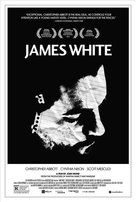 ������ ���� / James White (2015)